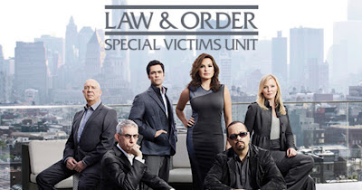 Law & Order SVU Season 14 Episode 24