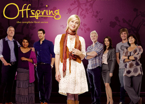 Offspring Season 4 Episode 1